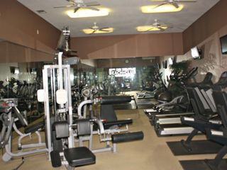 Corpus Christi condo photo - Clubhouse Workout Room available 24 hrs a day.