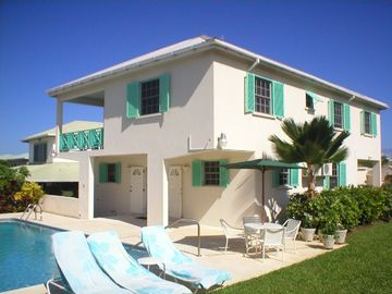 Lime Villa , Westport Estate, St James, Barbados