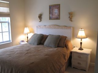 Naples condo photo - Guest Bedroom