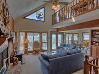 Gulf Front Duplex, Large Furnished Deck, Watch the Sunsets ~ Herring House