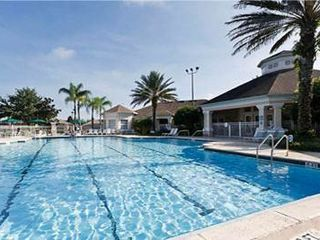 Windsor Palms villa photo - Beautiful Community Pool/Spa/Kiddie Pool