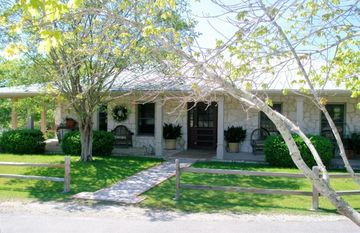 Boerne HOUSE Rental Picture