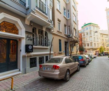 Holiday apartment 267803