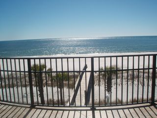 Perdido Key condo photo - Balcony View