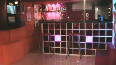 El Campello villa rental - The 'Undergound Bar A/C, Jukebox, TV