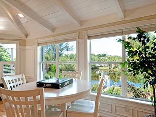 Sanibel Island house photo - Beautiful Views off the game table