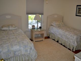Bethany Beach house photo - Upstairs bedroom.
