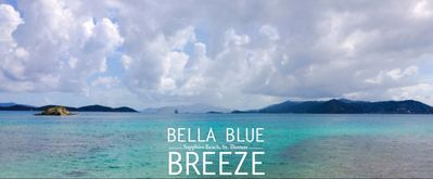 The breathtaking views of Bella Blue Breeze makes a trip of a lifetime!
