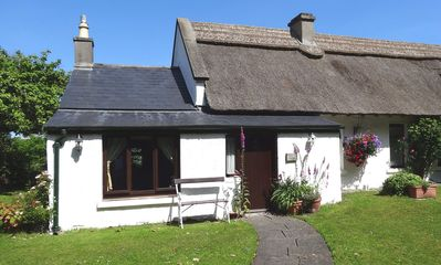 '50 Coolest Cottages in Britain and Ireland'