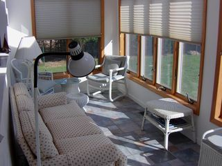 Florida room - Montauk house vacation rental photo
