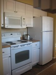 Port Charlotte house photo - Newer Stove Refrigerator and Microwave