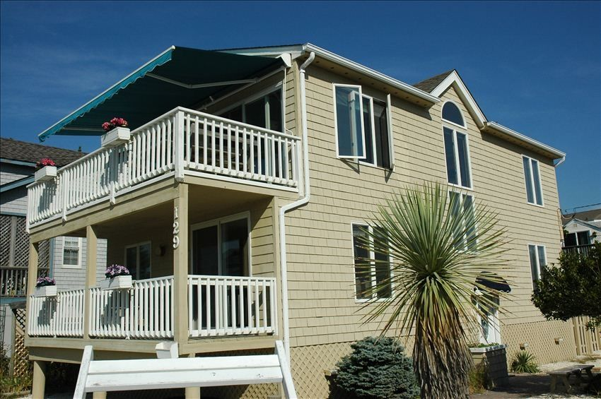 Lbi Beach Rentals Long Beach Township Nj