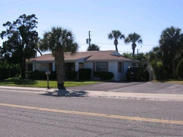 St Pete Beach house rental