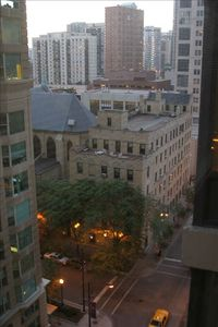 Location, Location; Sleeps 3 -Fantastic Location 4 Chicago