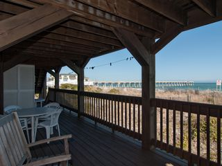 affordable oceanfront unit near the homeaway wrightsville beach