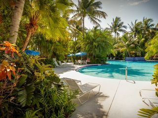 Key West house photo - The resort-style community pool is just down the block.