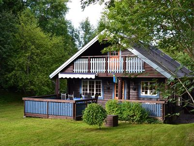Idyllic, Romantic and Pure Adventure in the country in House Norrtälje