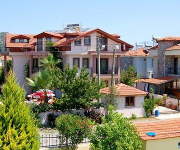 Apartment with 4 Single Beds in Dalyan