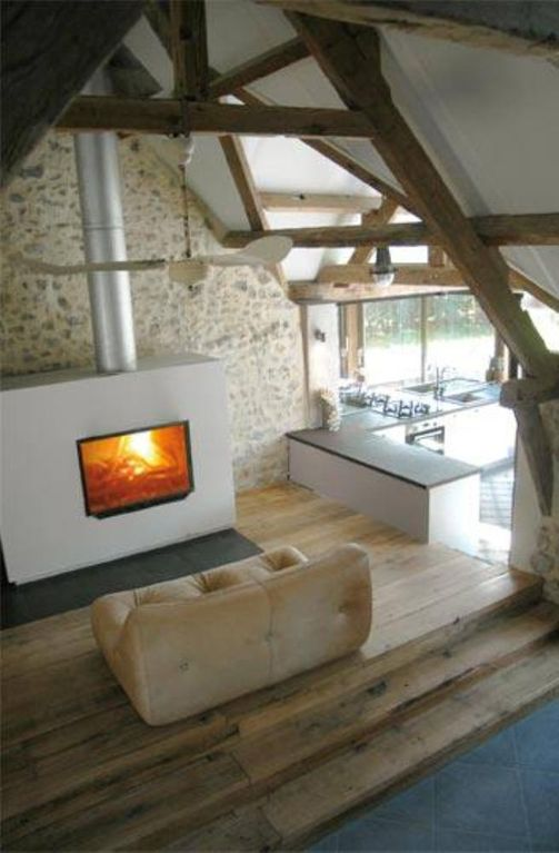 Accommodation near the beach, 70 square meters, , Wissant, Nord-Pas-de-Calais