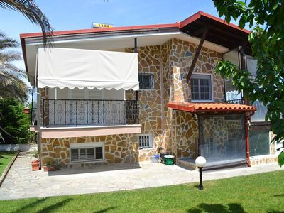 LITOCHORO INN – Holiday Villa