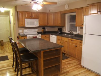 Jay Peak house rental - Newly Renovated 2011