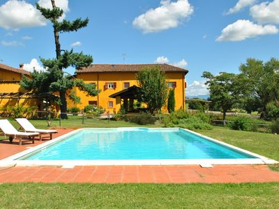 Pasturana: Holiday Home - Cascina Ometto