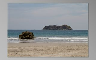 Manuel Antonio house photo - Playitas beach