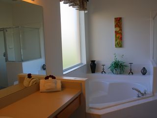 Terra Verde villa photo - Master Bathroom