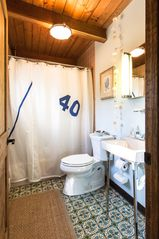 Chappaquiddick cottage photo - Chappy Cottage: bathroom