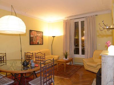 Holiday apartment 232697