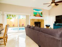 Stunning Delray Beach Vacation Home, Private Heated Pool! Book Today...