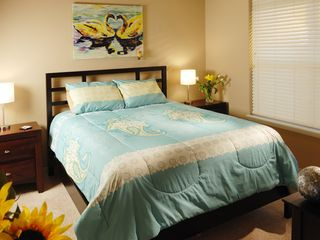Branson condo photo - Amazingly soft high thread count linens.