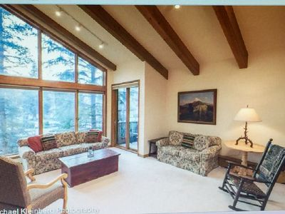 Amazing Condo In Vail Steps Away From The Gondola