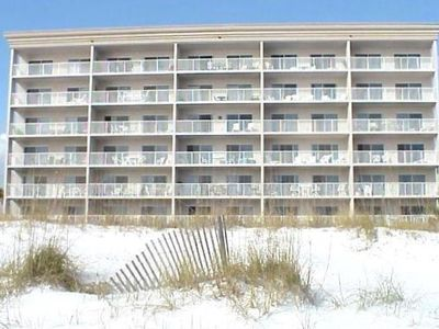 Just Steps Away From Sugary White Beaches of Emerald Coast