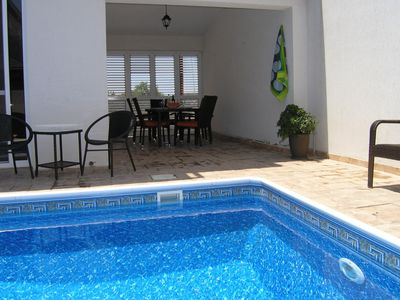 Very Large Villa With Private Pool