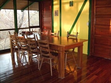 Dining Room - Seats 8-10