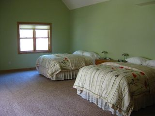 Amery house photo - Spacious bedroom #1