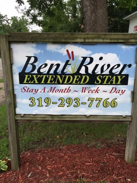 Stay a Month, a Week Or Just a Day.... at Bent River Extended Stay