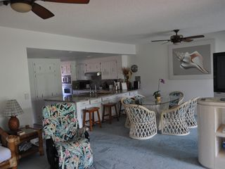 Dining Room/Kitchen - Kailua Kona condo vacation rental photo