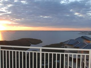 Rivendell Ocean City condo photo - Bay view looking North!