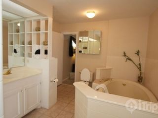 Isle of Palms house photo - Master bath