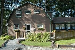 Ellsworth cottage rental