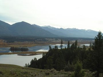 Explore the world famous Columbia Valley Wetlands, one of the most important wil