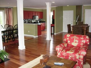 Charleston condo photo - Great Room