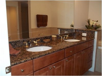 Port Orange condo rental - Master Bath