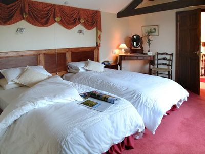 Malvern cottage rental - Katherines Cottage - Bedroom