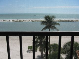 Fort Myers Beach condo photo - What a view!!!