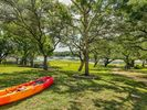 Take a kayak out on the water