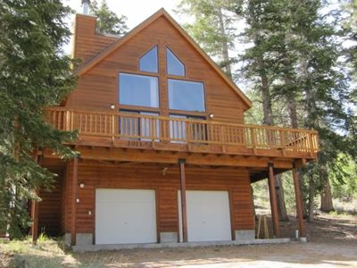 cabins vacation rentals by owner june lake california
