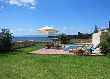 Skala villa rental - Private Gardens and Pools